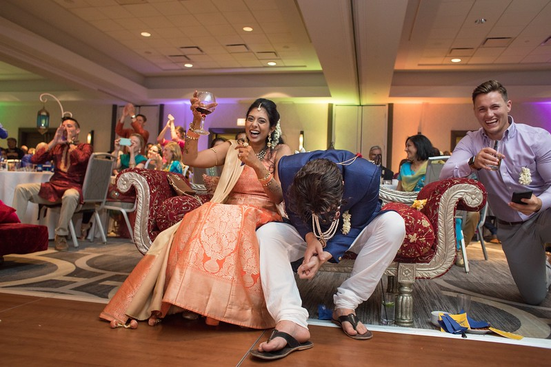 LeCapeWeddings Chicago Photographer - Renu and Ryan - Hilton Oakbrook Hills Indian Wedding - Day Prior  397.jpg
