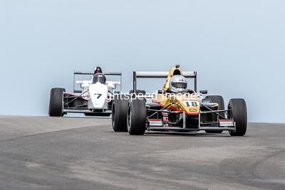 Lone Star Grand Prix 2019