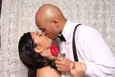 ONNICHA & EDWIN'S WEDDING 10-19-18