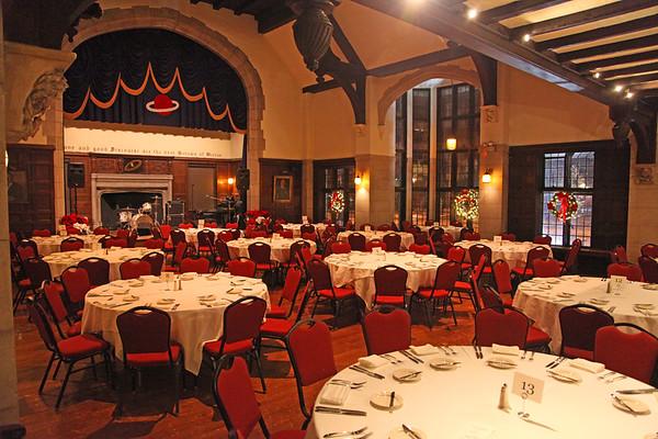 63rd Annual Buffalo Tennis & Squash Dinner