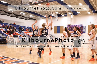 JV Girls vs Abingdon 12-22-14