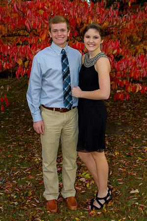 Fall Formal Nov-2013