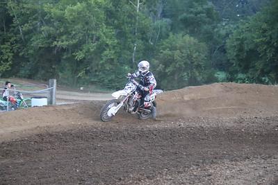 Moto 14 - 450 D 122cc-Open