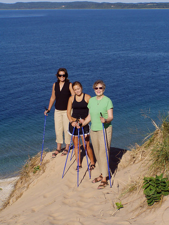 Nordic Ski Walking - For ALL Ages and ALL Fitness Levels