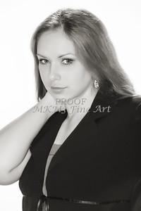 Amanda Spangler Head Shots Fine Art Prints from Modeling Portfolio