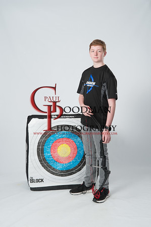 Royal Spring Archery 2020