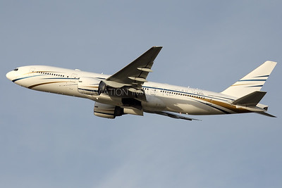 Boeing Business Jets (BBJ)