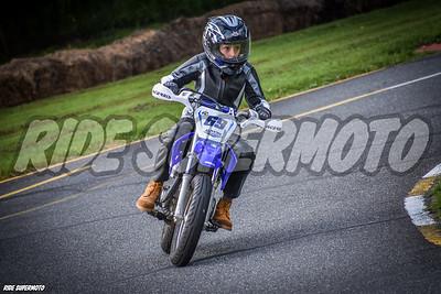 Sandy Hook Mini Moto Race #6 | Bangers