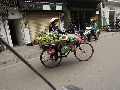 2-11-18 Hanoi
