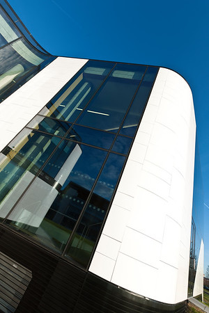 Carea- Law Court Building Uni of Herts