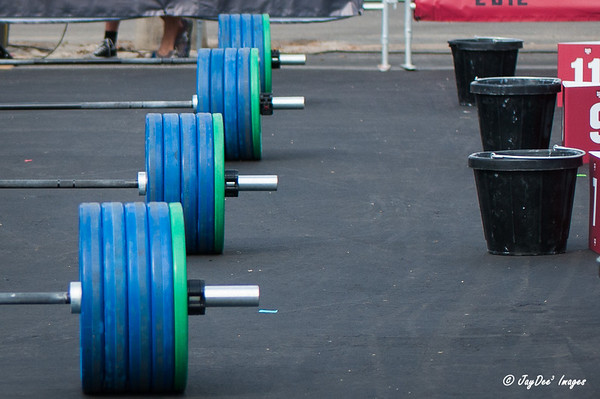 2012 So Cal CrossFit Regionals