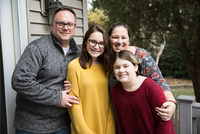 Erickson Thanksgiving 2018