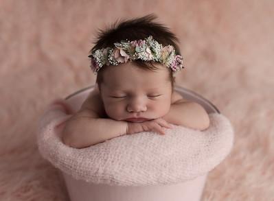 Clapp {Emersyn's Newborn}