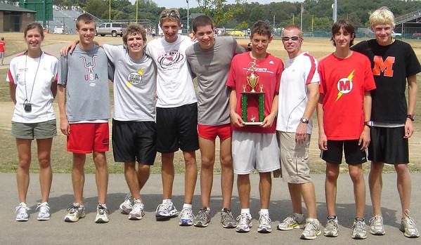 Boy Team From ?? Year