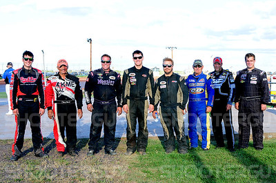 Late Models (Aug-2-2015)