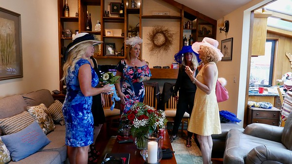 Kentucky Derby Party-5/5/18