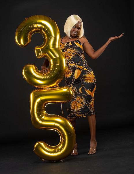 Latoya 35th