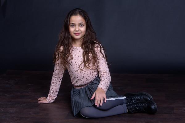 Deena (10 november 2018)