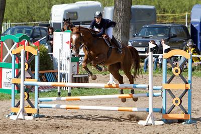 Volstatova Adela - Stara Boleslav 2011-04