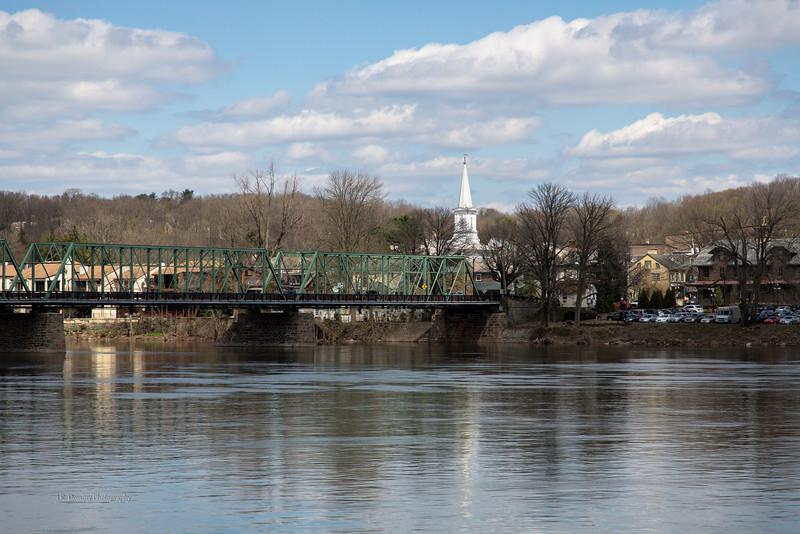 Lambertville, New Jersey