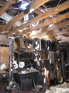 FIRE RESTORATION - REMODELING - SCOTTSDALE