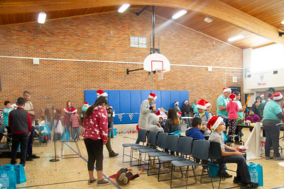 ConnectKIDS Christmas Party
