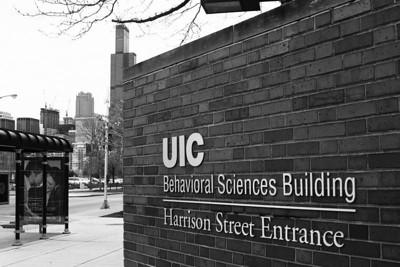 University of Illinois - Chicago