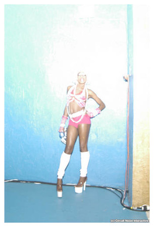 Gay Day Disney - Orlando, FL\Russ Youngblood\Magic Journeys\Sunday