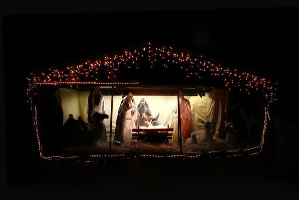 2009-Wasilla Lake Christmas Tree