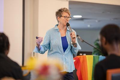 LS 188-2019 LGBTQ World Cafe