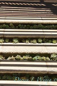 Walkway - Stairways - Pathways