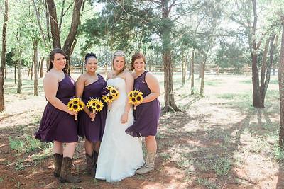Grassman {Bridal Party}