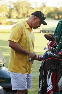 Team Member Golf Scramble 2016