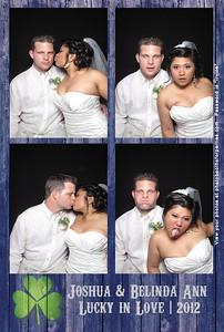 Joshua & Belinda Ann's Wedding