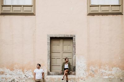 Cristina + Dani. Preboda