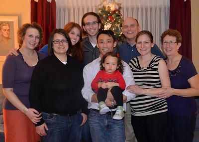 sarver family