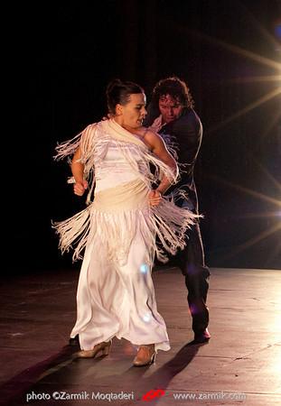 Noche Flamenca Boston