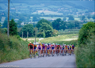 National Road Race Championships 1996