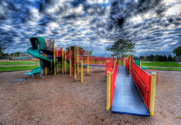 Rolfe Park