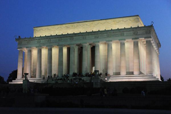 Youth Tour to Washington DC June 15-21, 2012 21669