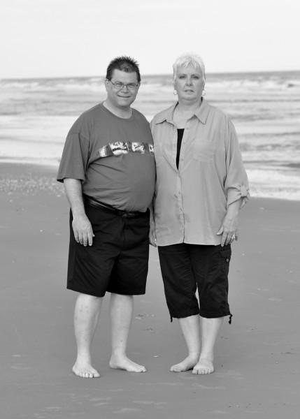 Ocean Isle NC Family- Pileski Family