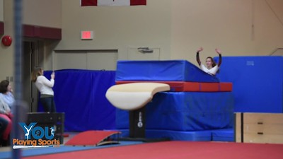 Gymnastics highlights