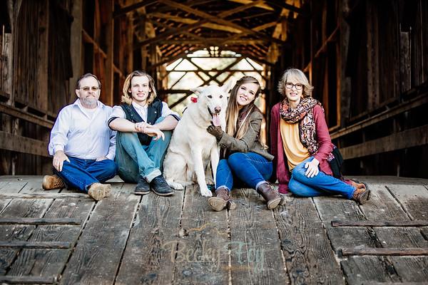 Berritto Family | Nov 2020