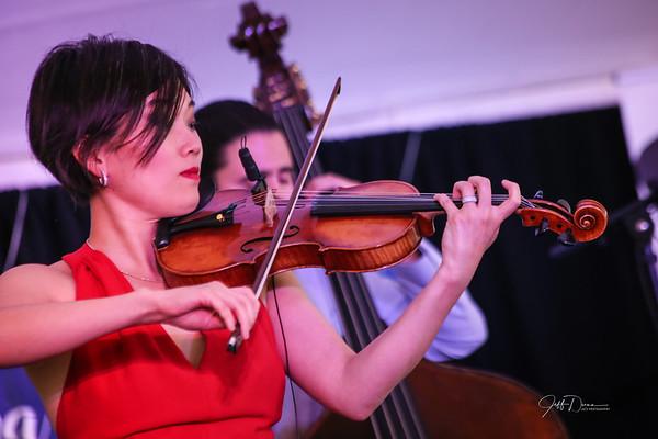 Maureen Choi - Summer Solstice Jazz Festival 2019