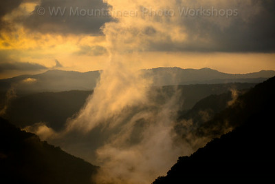 West Virginia Mountaineer Photography Workshops - Locations