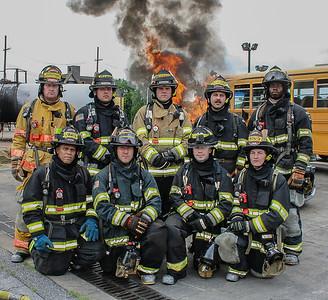 2015 Westchester Career Academy