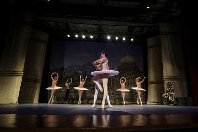 Ballet Bayadere Luiz Henrique parte 2