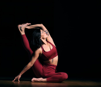Erica Chen Yoga