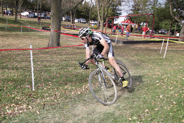 Rocktown Cross 2012