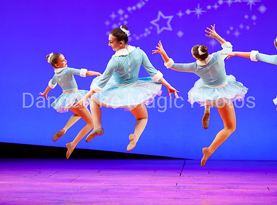 Dance The Magic on Broadway-November 2019